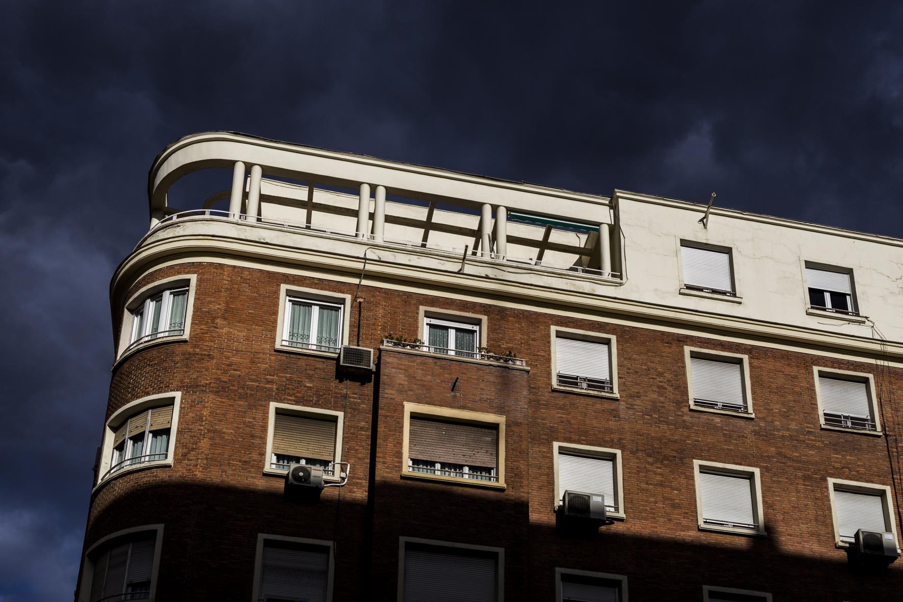 edificio piso apartamento